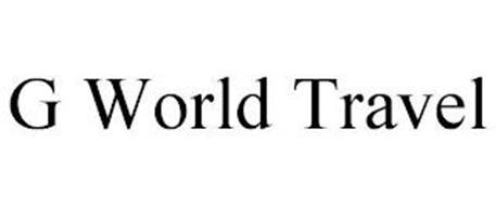 G WORLD TRAVEL