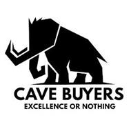 CAVE BUYERS EXCELLENCE OR NOTHING