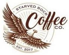 STARVED ROCK COFFEE CO. EST. 2017