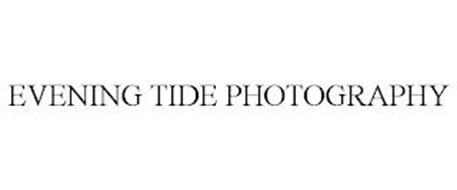 EVENING TIDE PHOTOGRAPHY