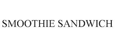 SMOOTHIE SANDWICH