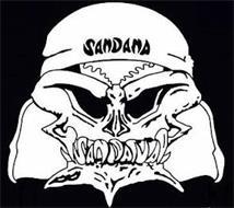 SANDANA SANDANA