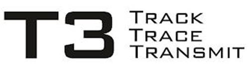 T3 TRACK TRACE TRANSMIT