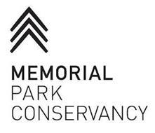 MEMORIAL PARK CONSERVANCY