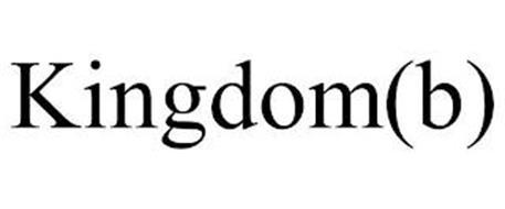 KINGDOM(B)