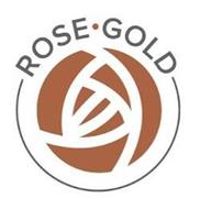 ROSE · GOLD