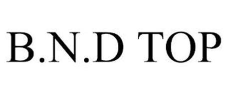 B.N.D TOP