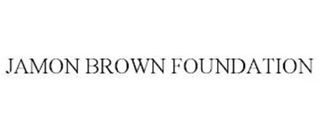 JAMON BROWN FOUNDATION