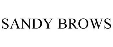 SANDY BROWS