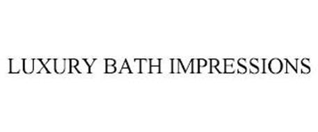 LUXURY BATH IMPRESSIONS