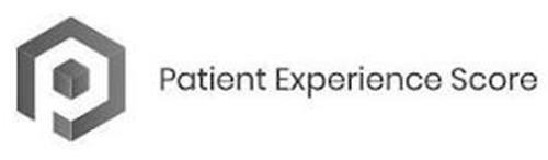 P PATIENT EXPERIENCE SCORE