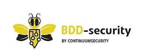 BDD SECURITY BY CONTINUUM SECURITY