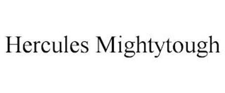 HERCULES MIGHTYTOUGH