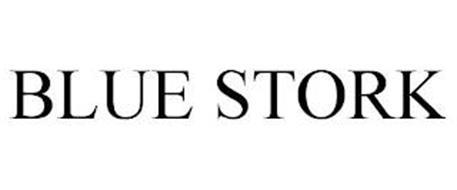 BLUE STORK