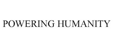 POWERING HUMANITY