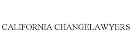 CALIFORNIA CHANGELAWYERS