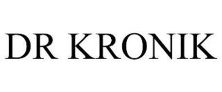DR KRONIK
