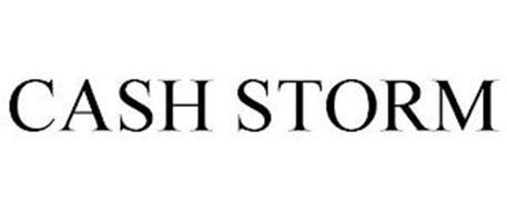 CASH STORM