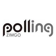 POLLING ZIMGO