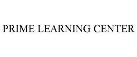 PRIME LEARNING CENTER
