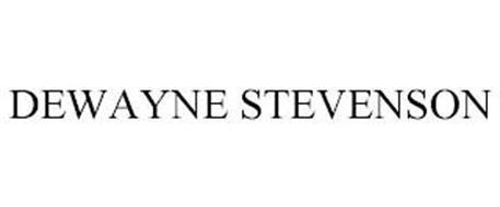 DEWAYNE STEVENSON