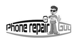 PRG PHONE REPAIR GUY
