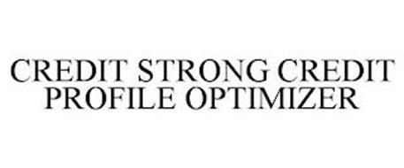 CREDIT STRONG CREDIT PROFILE OPTIMIZER