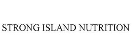 STRONG ISLAND NUTRITION