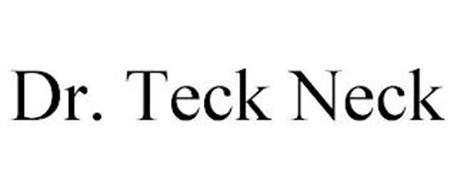 DR. TECK NECK