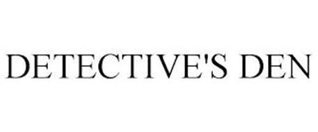 DETECTIVE'S DEN