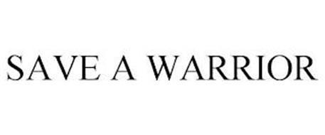SAVE A WARRIOR