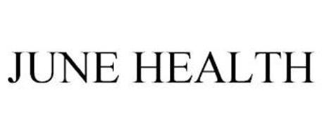 JUNE HEALTH