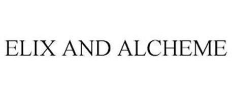 ELIX AND ALCHEME