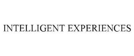 INTELLIGENT EXPERIENCES