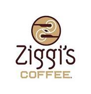 Z ZIGGI'S COFFEE