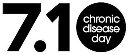 7.10 CHRONIC DISEASE DAY
