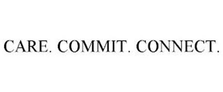 CARE. COMMIT. CONNECT.