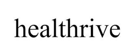 HEALTHRIVE