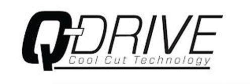 Q-DRIVE COOL CUT TECHNOLOGY