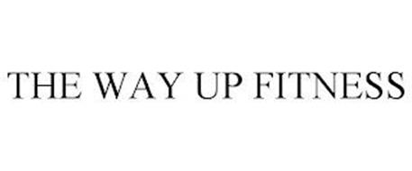 THE WAY UP FITNESS