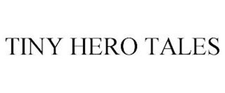 TINY HERO TALES