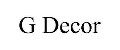 G DECOR
