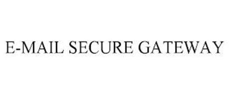 E-MAIL SECURE GATEWAY