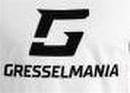 GRESSELMANIA G