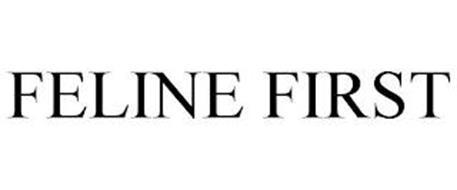 FELINE FIRST