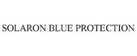 SOLARON BLUE PROTECTION