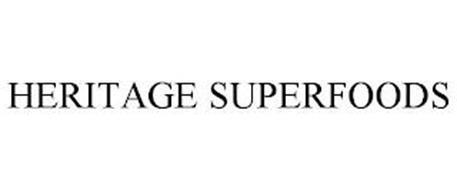 HERITAGE SUPERFOODS