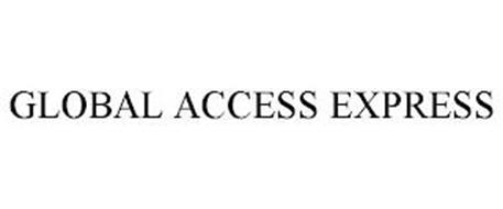 GLOBAL ACCESS EXPRESS