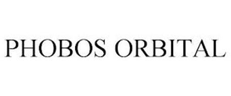 PHOBOS ORBITAL