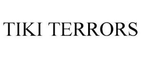 TIKI TERRORS